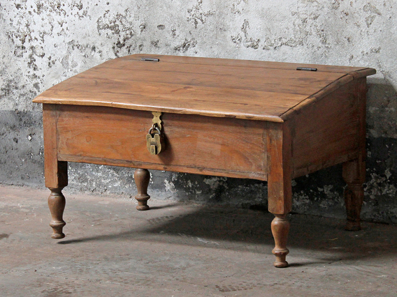 View our  Vintage Merchant's Desk from the   collection