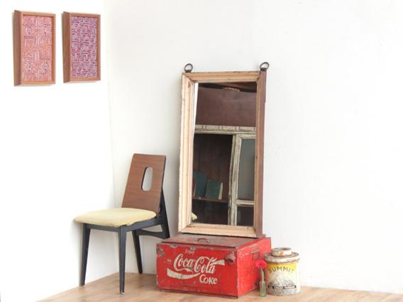 Vintage Mirror MIRR35203 A