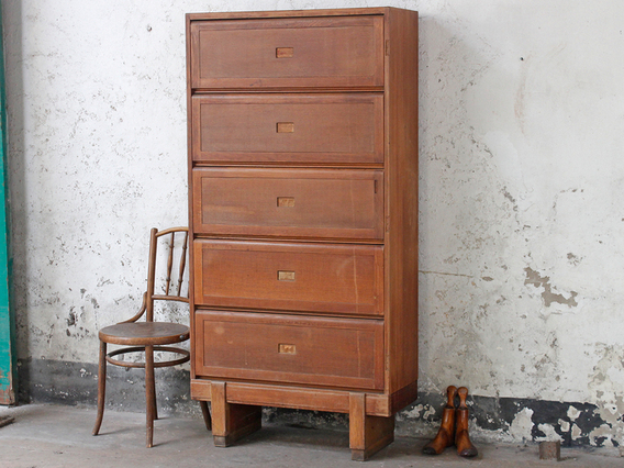 View our  Vintage Oak Cabinet by Staverton from the  Vintage Cabinets & Storage Cupboards collection