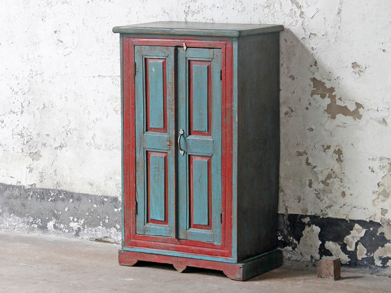 View our Women Vintage Painted Armoire  from the Women Sold collection