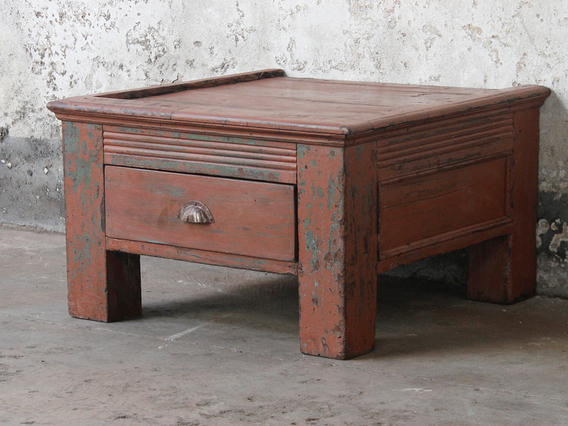 View our  Vintage Painted Coffee Table from the   collection