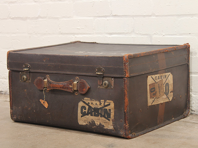 View our  Vintage Storage Box Case from the   collection