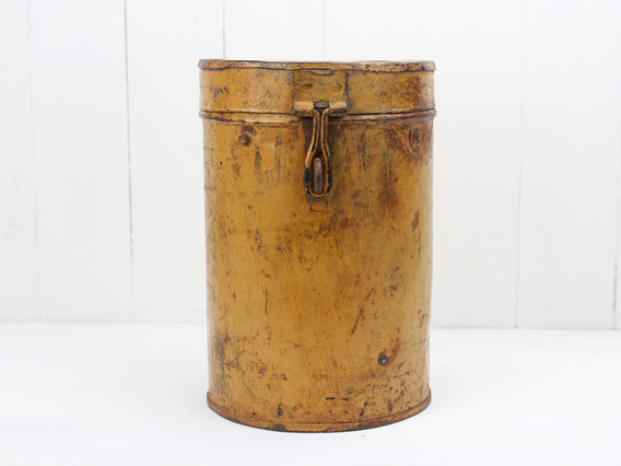 View our  Vintage Storage Tin from the   collection