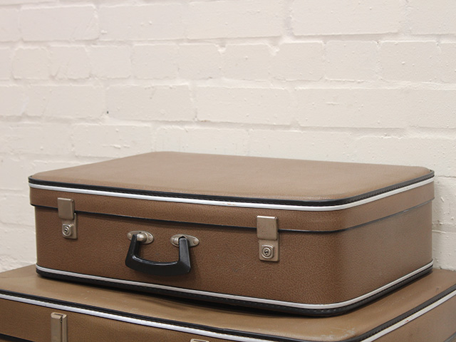 View our  Vintage Suitcase - Medium from the   collection