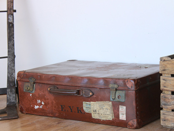View our  Vintage Suitcase TLNM45120 from the   collection