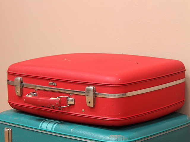View our  Vintage Suitcase by Antler from the   collection