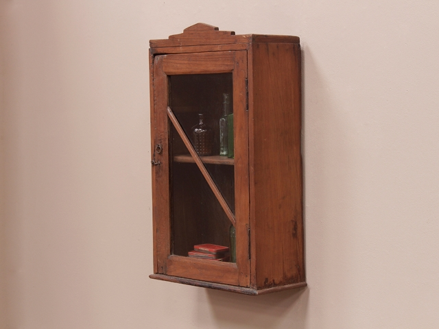 View our  Vintage Teak Wall Cabinet from the  Vintage Cabinets & Storage Cupboards collection