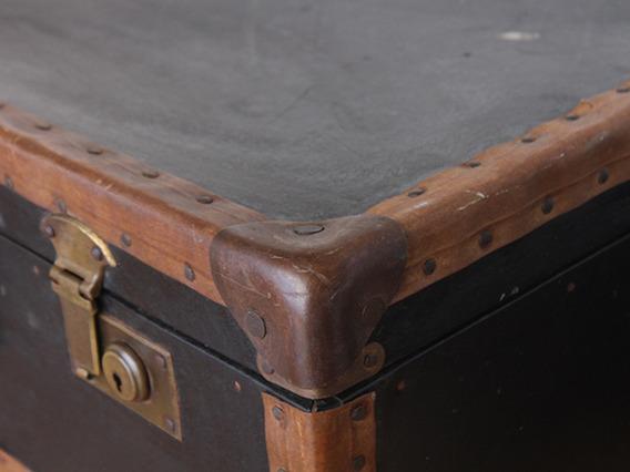Vintage Trunk Suitcase TLNM45153