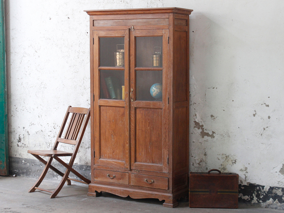 View our  Vintage Wardrobe from the  Vintage Cabinets & Storage Cupboards collection