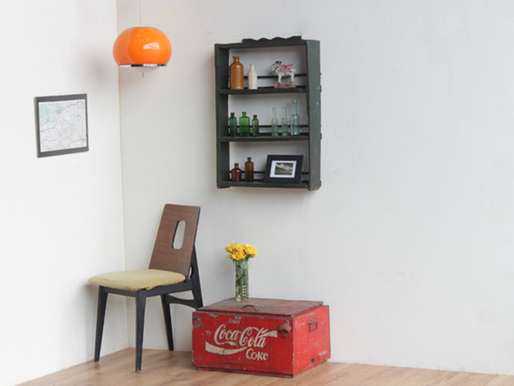 View our  Wall Shelving Unit from the   collection