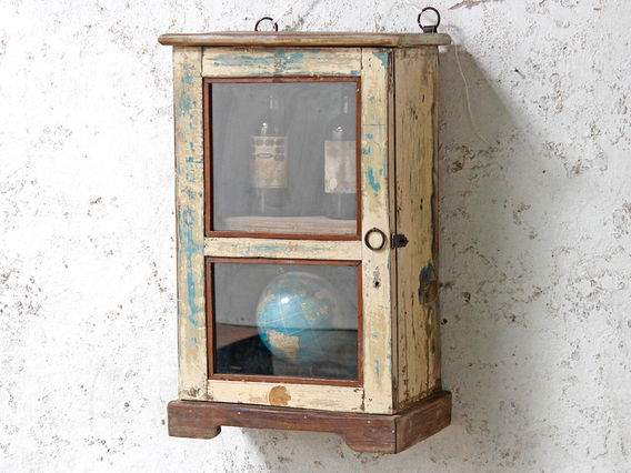 View our  White Display Cabinet from the   collection