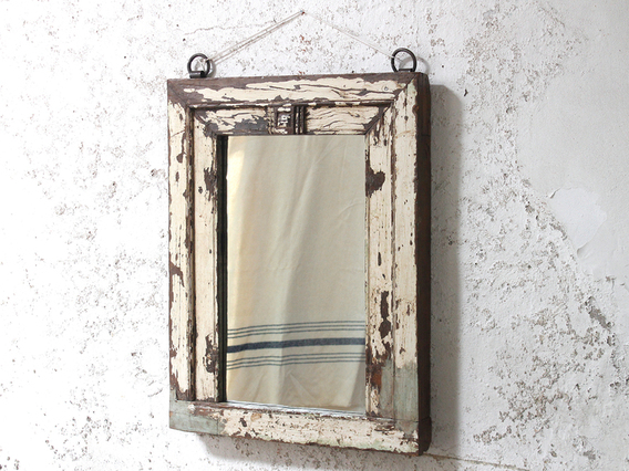 View our Women White Wall Mirror from the Women Sold collection