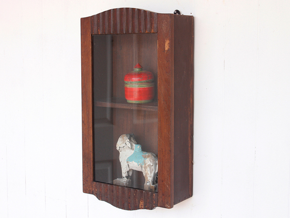 View our  Wooden Art Deco Cabinet from the   collection