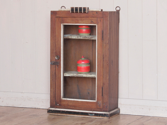 View our  Wooden Cabinet from the  Vintage Cabinets & Storage Cupboards collection