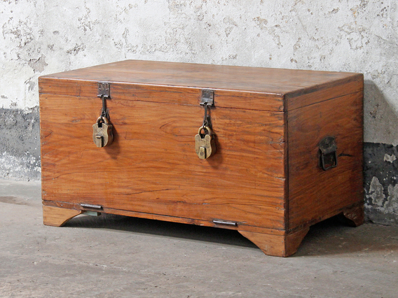 View our  Antique Chest from the  Toy Chest collection