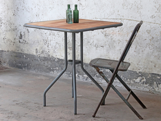 View our  Bistro Table from the   collection