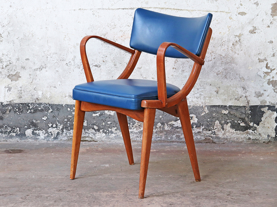 Ben Chair by Benchairs with Arms