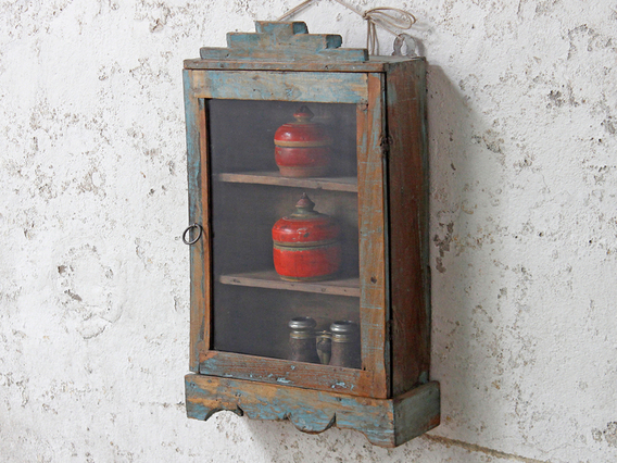View our  Display Cabinet from the  Vintage Cabinets & Cupboards collection