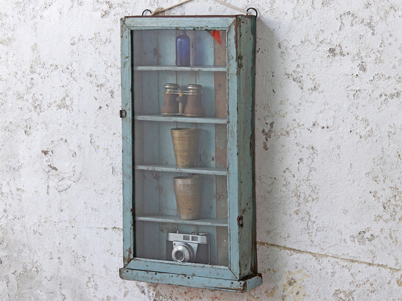View our  Vintage Bathroom Cabinet from the  Sold collection