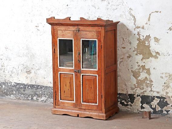 Free Standing Vintage Cabinet