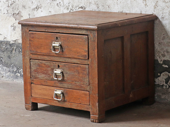 View our  Vintage Chest Of Drawers from the  Sold collection