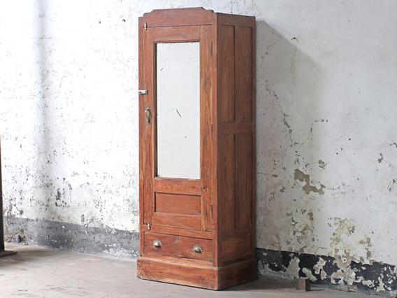 View our  Slim Vintage Wardrobe from the  Furniture and Interiors collection