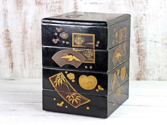 View our  Japanese Chest from the  Sold collection