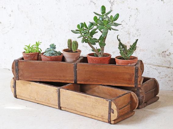 Vintage Brick Mould - Double