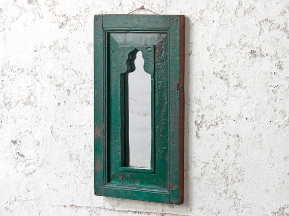View our  Vintage Wall Mirror from the   collection