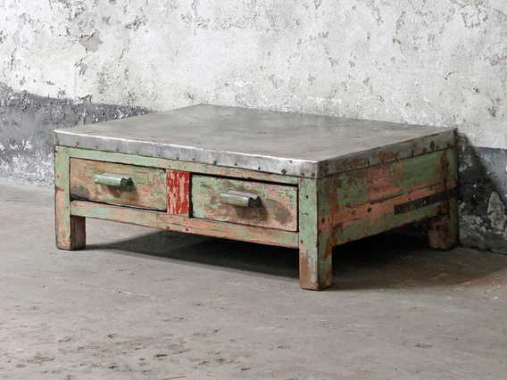 View our  Shabby Chic Table from the   collection