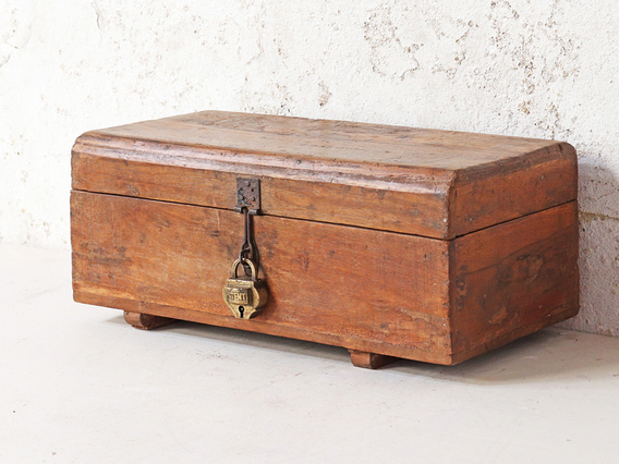 View our  Vintage Wooden Box from the   collection