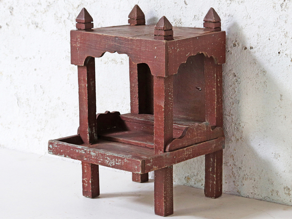 View our  Indian Temple Display from the  Sold collection