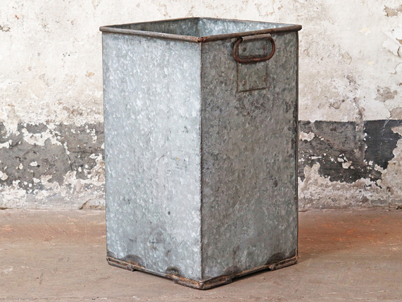 View our  Industrial Metal Storage Bin from the   collection