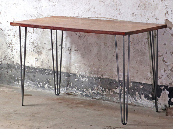 View our  Vintage Desk from the  Mirrors  collection