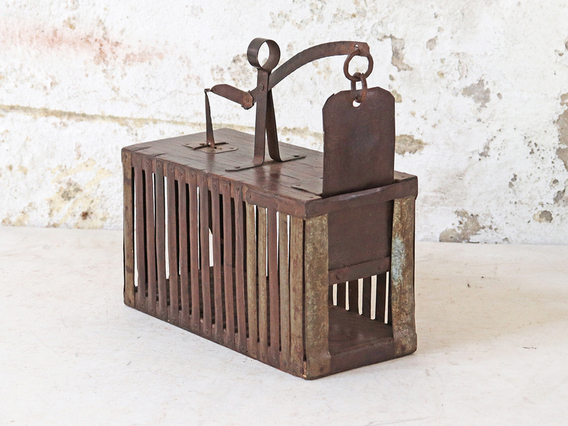 View our  Vintage Mouse Trap from the  Gifts Under £100 collection