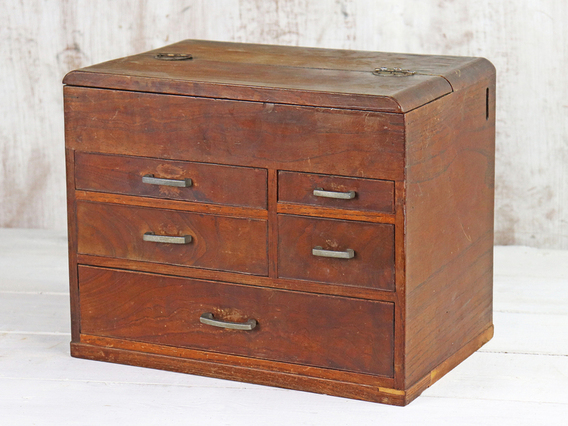 View our  Traditional Japanese Chest  from the  Sold collection
