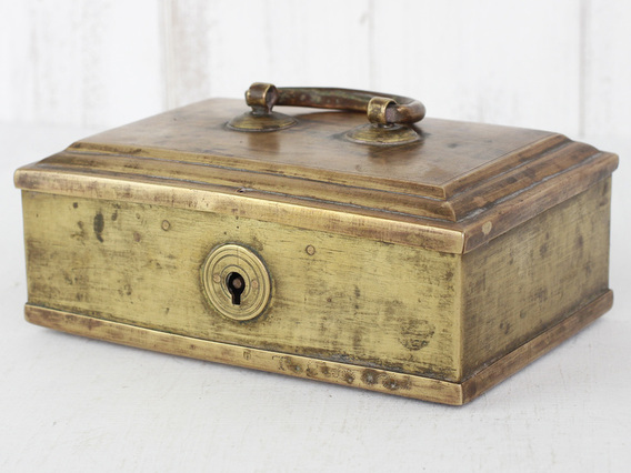 View our  Jewellery Box from the  Furniture and Interiors collection