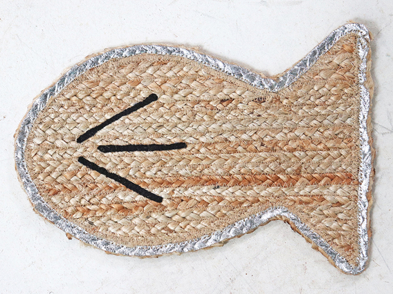 View our  Jute Fish Placemmats x 4 from the   collection