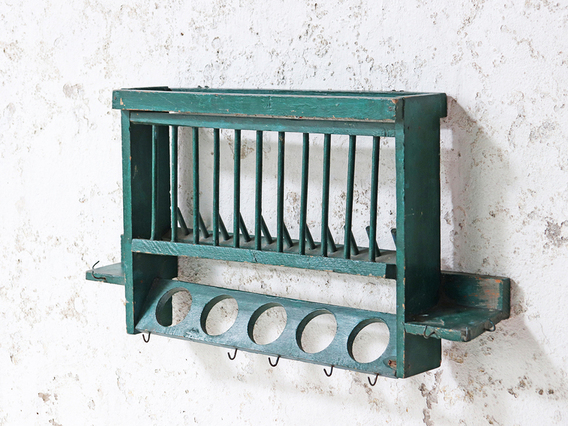 View our  Turquoise Kitchen Rack from the   collection
