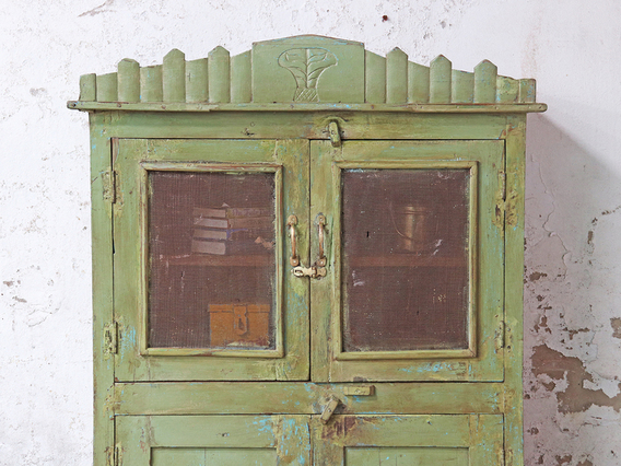 Large Vintage Cupboard