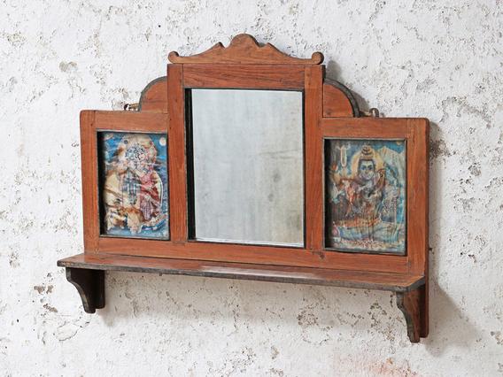 Decorative Indian Wall Mirror