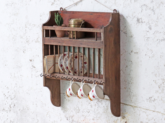View our  Vintage Kitchen Rack from the  Kitchen  collection