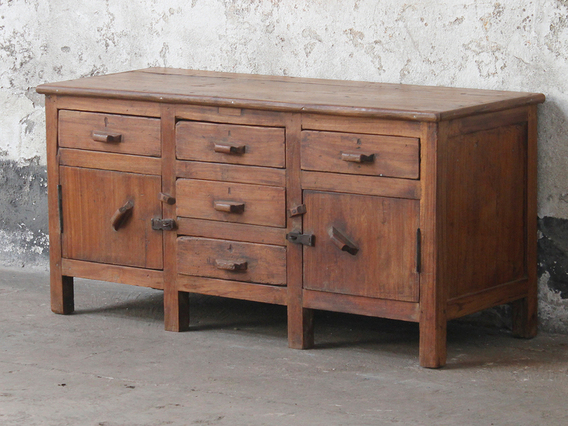 View our  Vintage Chest Of Drawers from the  Dining Room collection
