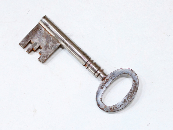 View our  Old Key - Extra Large from the   collection