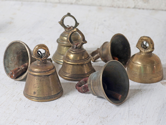View our  Original Temple Bell Medium from the   collection