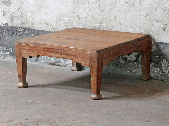 View our  Wooden Side Table from the   collection