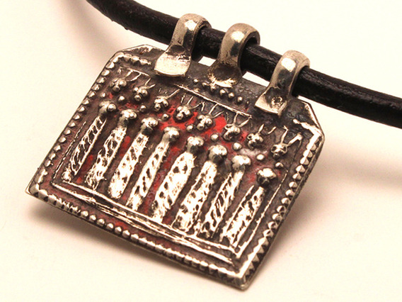 View our Women Vintage Silver Pendant from the Women Sold collection