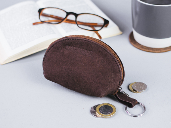 View our  Pocket Keyring Pouch from the   collection