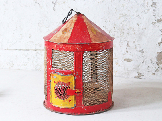 View our  Vintage Birdcage from the  Sold collection