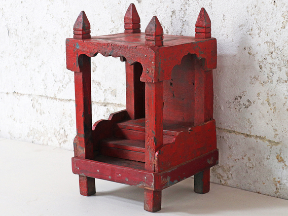 View our  Red Temple from the  Sold collection